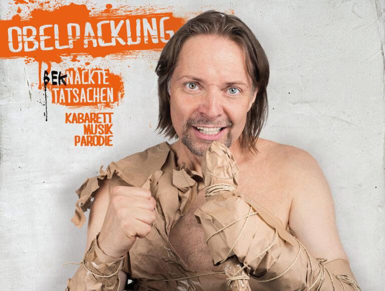 Obelpackung • Dortmund | Fletch Bizzel @  44137 Dortmund | Theater Fletch Bizzel