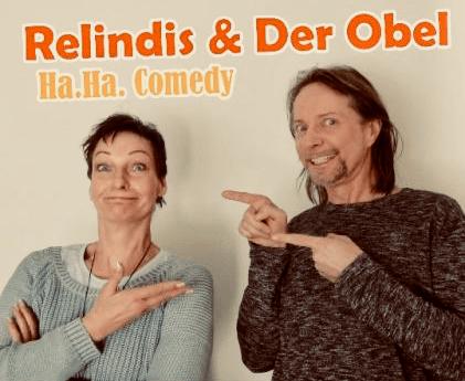 Doppelshow Relindis & Der Obel •Sundern |Tagwerk @ 59846 Sundern | Tagwerk
